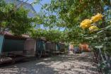 двор отдых в Судаке