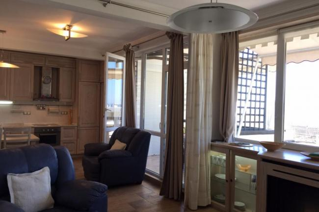 Крым  снять квартиру Апартаменты   Парковое
