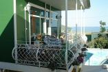 Крым Отдых  в Героевское  база отдыха