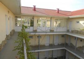 Продам Гостиницу в  г. Алуште - Крым Недвижимость  в Алуште цены продам гостиницу