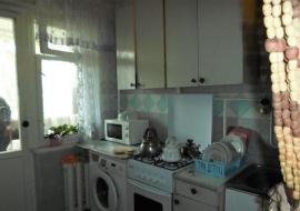 Продается   2-комнатная  квартира  в г.Алуште, ул.Иванова - Крым Недвижимость  в Алуште цены продам  квартиру